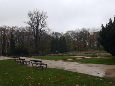 Chopin Kembali Hadir di Tengah Taman Cantik!