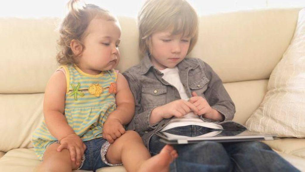 Anak-Anak Generasi Ipad Tidak Siap Menulis Tangan