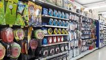 Promo Lampu Darurat dan Senter di Transmart Carrefour