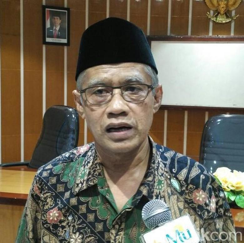 Muhammadiyah Tegaskan Netral di Pilkada Serentak 2018