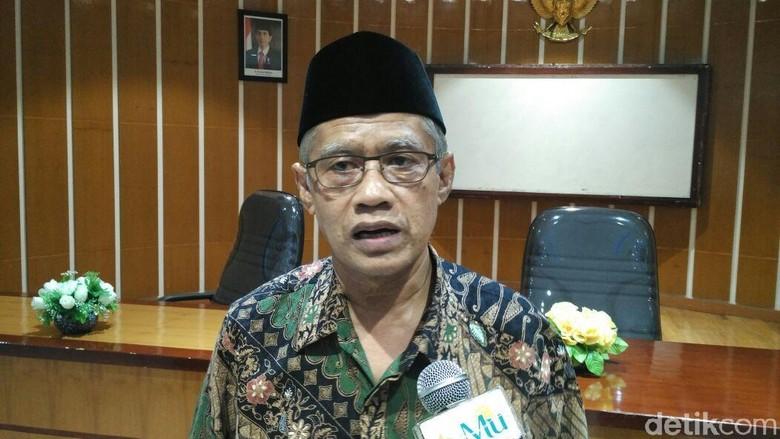 Muhammadiyah akan Kaji Putusan MK Soal Penghayat Kepercayaan