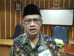 Ketum Muhammadiyah Yakin Luhut dan Amien Rais akan Berdialog