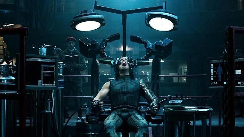 Tantangan Sebastian Stan Terlibat di Cerita Avengers: Infinity War