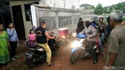 Diduga Cabuli 3 Anak, Pria di Pekayon Diamuk Massa