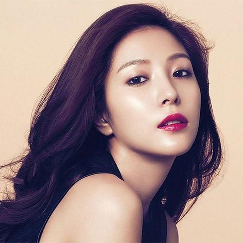 Joo Won dan BoA Putus!