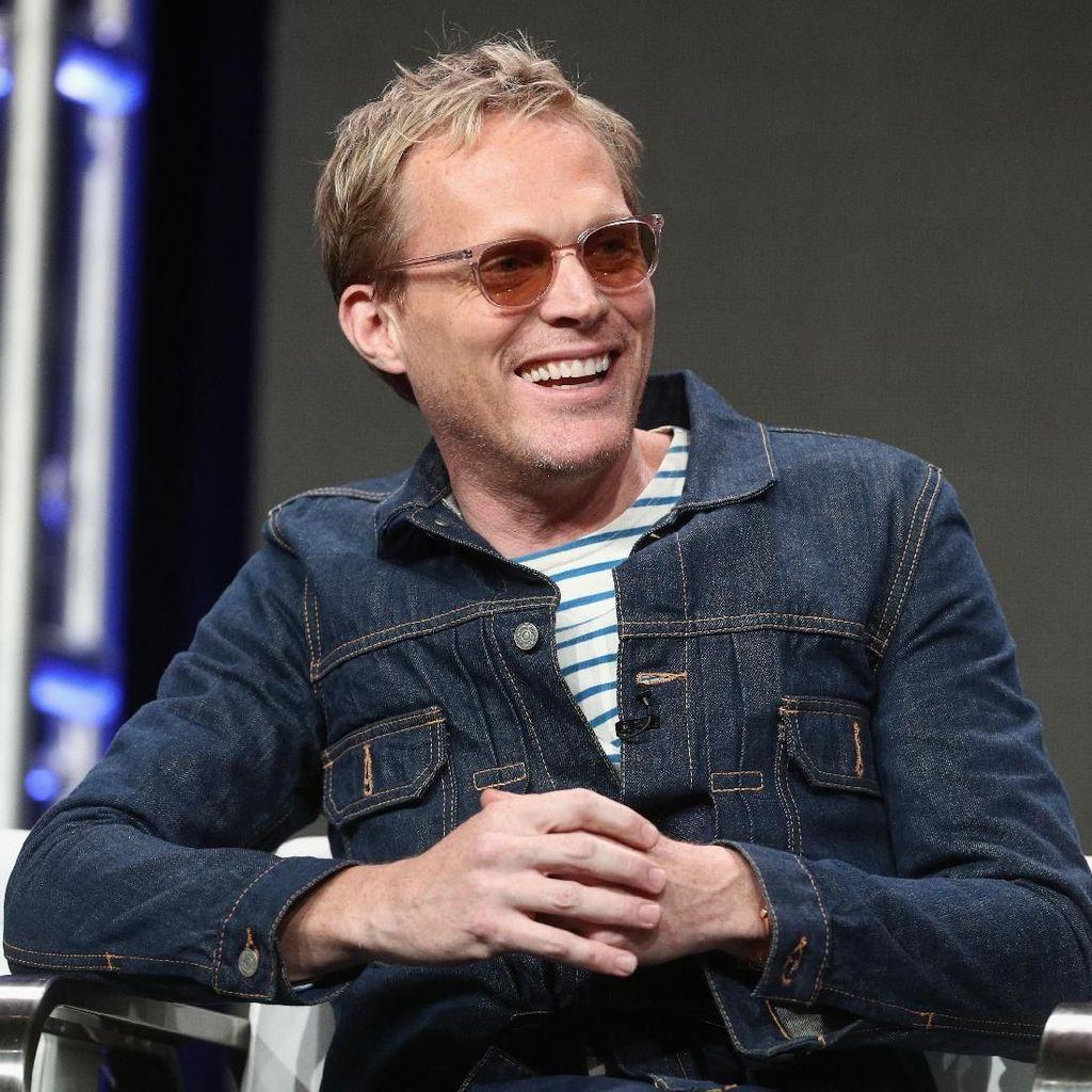 Paul Bettany Berulang-ulang Baca Skenario Palsu Infinity War saat Syuting