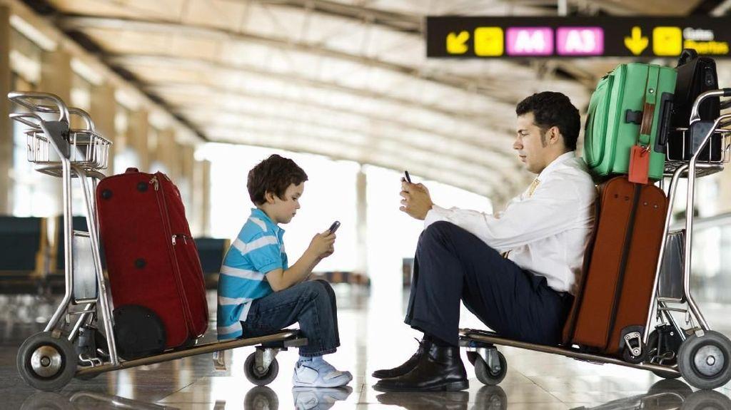 Indonesia Masuk Tiga Besar Wisatawan Digital Dunia