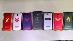 12 Ponsel Haier Gempur Pasar Indonesia di 2018