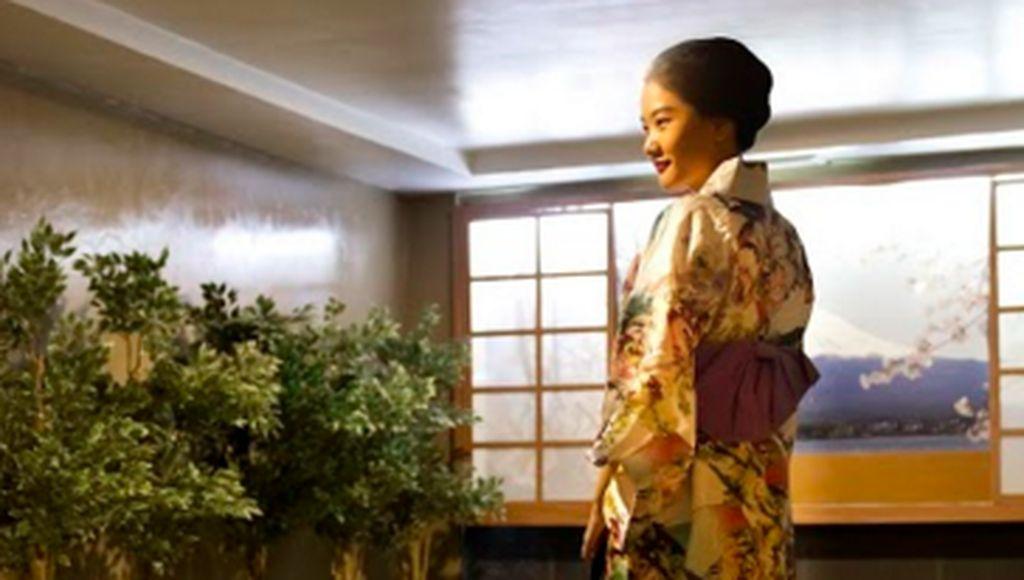 Menikmati Sensasi Pemandian Jepang di Onsen Beauty & Spa Jakarta