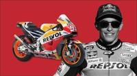 Ini Motor Sang Juara Dunia MotoGP 2017