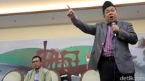 Jokowi Enggan Teken UU MD3, Fahri Hamzah: Satu Kabinet Gagal
