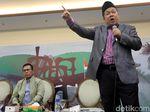 Akun Ustaz Somad Di-suspend, Fahri Minta Komisi I Panggil Instagram