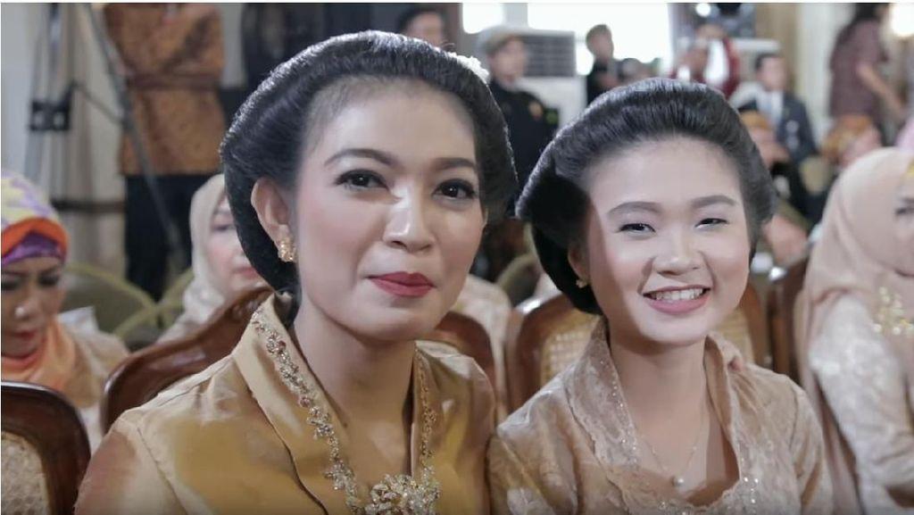 Ini Bukti Kekasih Kaesang Dekat dengan Keluarga Presiden Jokowi
