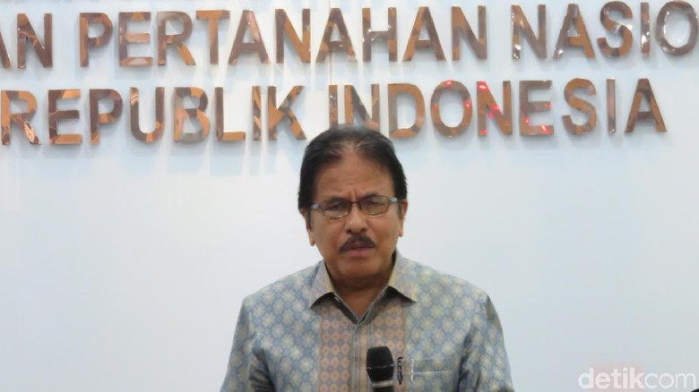 Tanah Terlantar di RI Paling Banyak di Luar Jawa