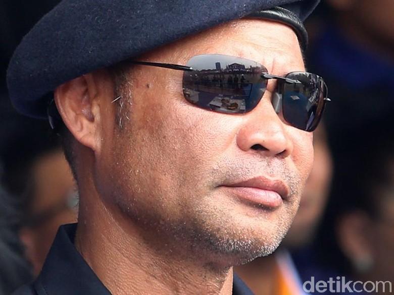 Ada Hak Imunitas, Kasus Viktor Laiskodat Tak Bisa Dilanjutkan Polri