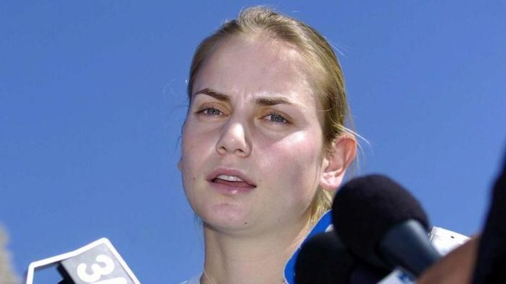 Perjuangan Jelena Dokic Lepas dari Kekerasan Ayahnya