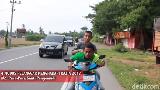 Bikin Film Parodi, Polantas Aceh Besar Butuh Biaya Berapa?