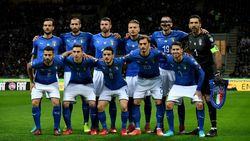 Pirlo: Sepakbola Italia Butuh Regenerasi