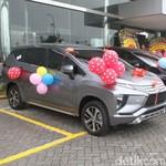Xpander Lahir, Mitsubishi Perbanyak Diler