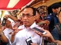 Jurus Menhub Bereskan Masalah 1.000 Pilot Nganggur