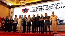 Kapolri: Indonesia Masuk Negara dengan Fatalitas Kecelakaan Tinggi