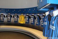 Megahnya Stadion San Siro, Kandang Inter dan AC Milan