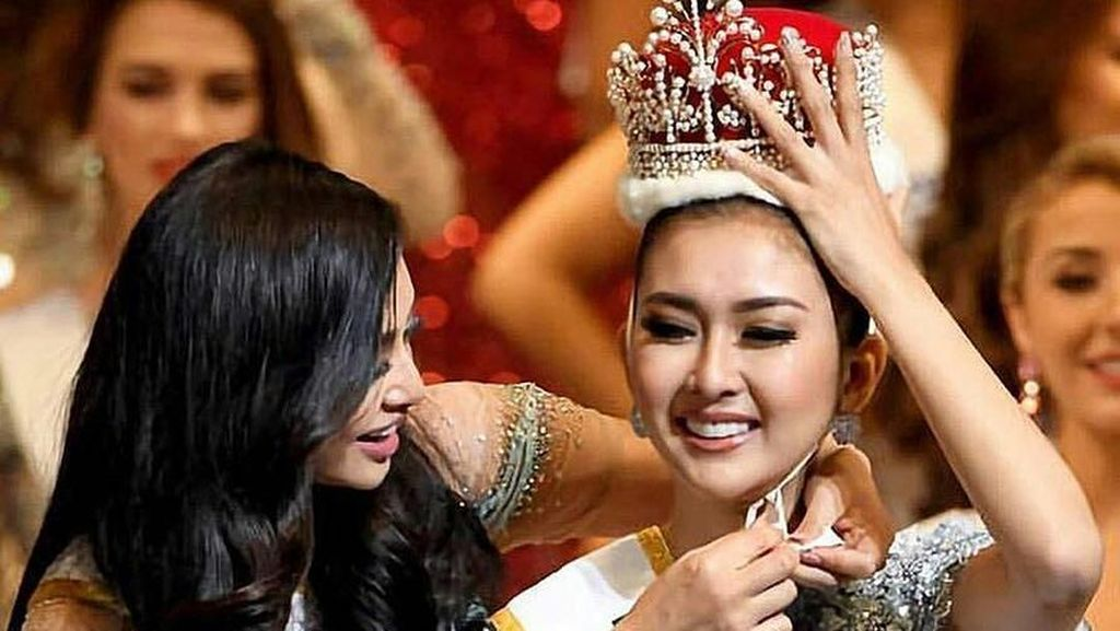 Fakta Menarik Kevin Lilliana: Bawa Al Quran ke Miss International 2017