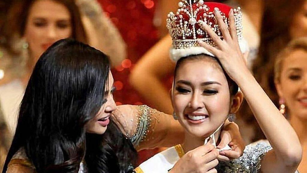 Menang Miss International, Kevin Lilliana Bakal Diarak di Jakarta & Bandung