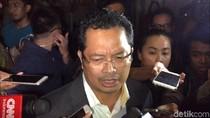 Novanto ke Mahyudin: Saya Terbentur karena Tak pakai Safety Belt