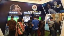 Sony Buka Rental PlayStation 4 di Jakarta