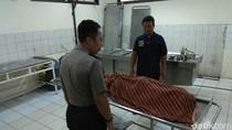 Baku Tembak dengan Polisi di Karawang, Begal Lampung Tewas