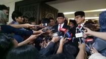 Sandi Soal Silaturahmi di Pullman dan Balai Sarbini: Nggak Ada CSR