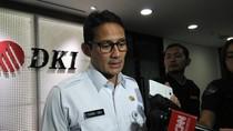 Soal Dana Kunker DPRD Rp 108 M, Sandi: Kita Nggak Nambahin
