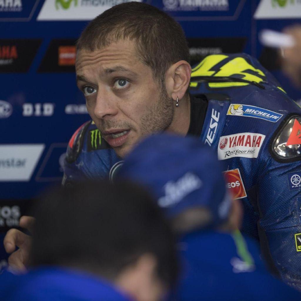 Ini Komentar Pebalap soal Airbag di MotoGP