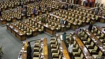 Respons Fahri Saat Surat F-PKS soal Pergantian Waka DPR Dibacakan
