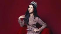 Kevin Lilliana Curhat Momen Memalukan di Miss International 2017