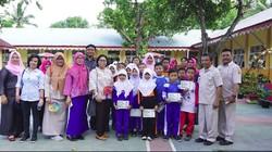 Kasus pasien baru kusta di Gorontalo mulai banyak dijumpai oleh remaja. Untuk mengatasinya sedini mungkin, WHO dan Kemenkes RI melakukan kunjungan ke SD.