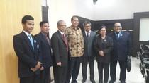 Dr Arif Satria Terpilih Jadi Rektor IPB Periode 2017-2022