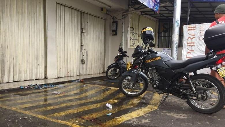230 Kardus Susu Jadi Barang Bukti Perampokan Minimarket di Pondok Cabe