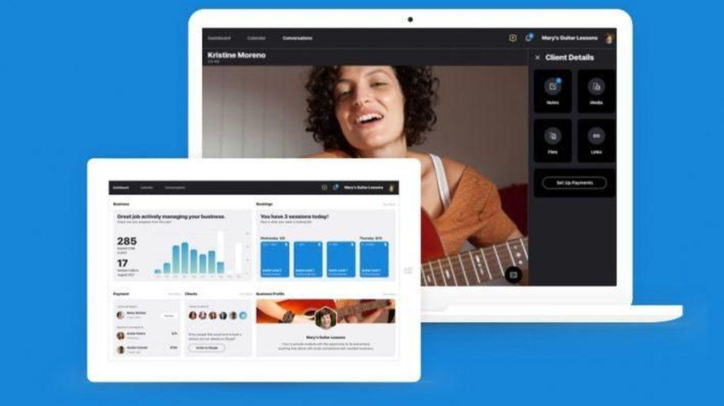 Ada WhatsApp Business, Microsoft Luncurkan Skype Professional