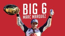 Marc The Big Six Marquez
