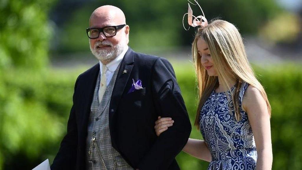 Diadili Atas KDRT, Paman Kate Middleton Akui Tonjok Istrinya