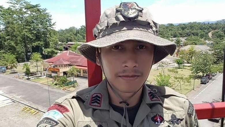 Lagi, Anggota Brimob Tewas Ditembak Kelompok Bersenjata di Papua
