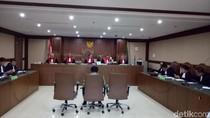 Politikus PKB Musa Zainuddin Divonis 9 Tahun Penjara