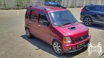 Suzuki Karimun Kotak Turbo
