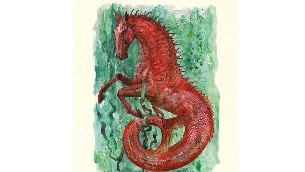 Hewan Menyeramkan di Edisi Ilustrasi 'Fantastic Beasts and Where to Find Them'