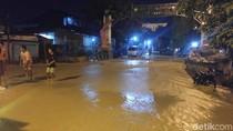 Normalisasi Banjir Kanal Timur Semarang Mulai Pertengahan Desember