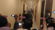Seorang PNS Asal Nganjuk Ditemukan Meninggal di Hotel Kediri