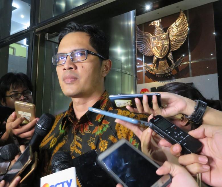KPK Yakin Bukti di Praperadilan Kuatkan Status Tersangka Novanto