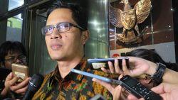 Kronologi KPK Buru hingga Bantarkan Penahanan Setya Novanto
